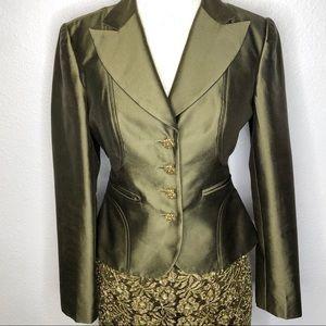 Kay Unger Vintage Women's Suit